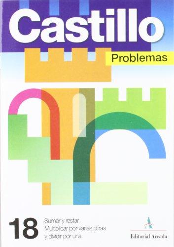 Descargar Libro Problemas. Sumar Y Restar. Multiplicar Por Varias Cifras Y Dividir Por Una - Cuaderno 18 Vv.aa.