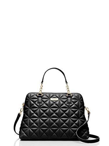 Kate-Spade-Whitaker-Place-Small-Rachelle-Black-Crossbody-Handbag-Purse