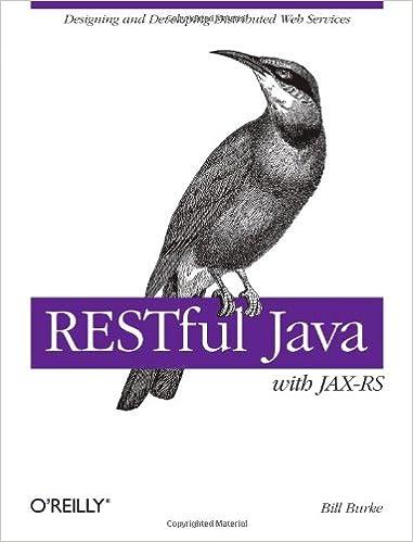 restful java with jax rs 2 0 bill burke