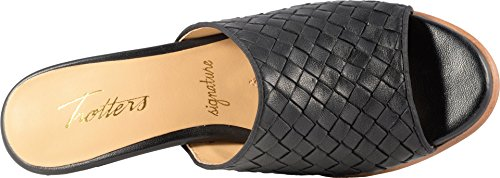 Pictures of Trotters Women's Corsa Mule Black 12.0 M US 3