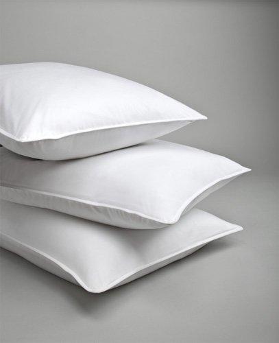 Chambersoft Pillow by Standard Textile = (2 Standard ...