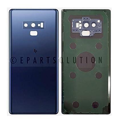 Amazon.com: ePartSolution_Battery - Carcasa de cristal para ...