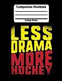 Less Drama More Hockey: Hockey Back To School