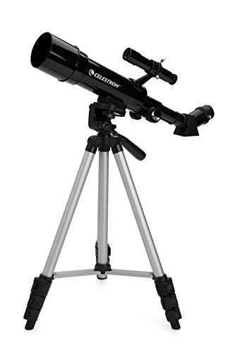 Best Celestron 21038 Travel Scope 50 Telescope (Black)
