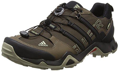 Adidas Men Terrex Swift R Gtx Low Rise Hiking Shoes