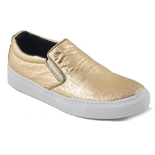 Nae Donna Sneakers Oro Da Vegan Bare wgwrUqC