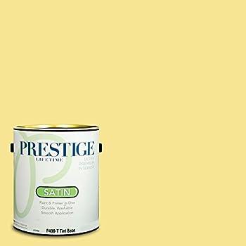 Prestige Paints E400-T-SW6908 Exterior Paint and Primer in