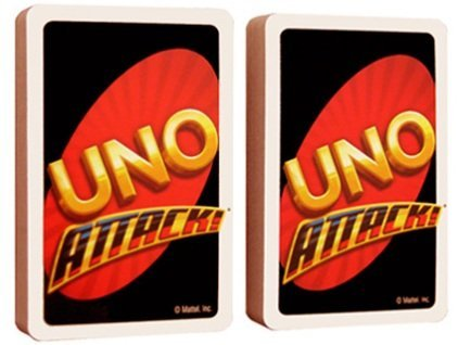 (Mattel UNO Attack Game Replacement)