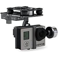 Walkera G-2D 2 Axis Brushless Camera Gimbal For Gopro 3