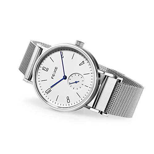 FEICE Men's Mechanical Watch Automatic Watch Analog Wrist Watches...