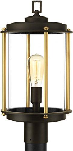 Industrial Outdoor Lamp Posts in Florida - 5