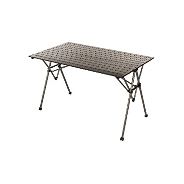 Kamp-Rite Kwik Set Table, Silver
