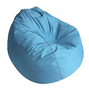 Amazon.com: Ybriefbag-Home - Puf para sofá, sillón ultra ...