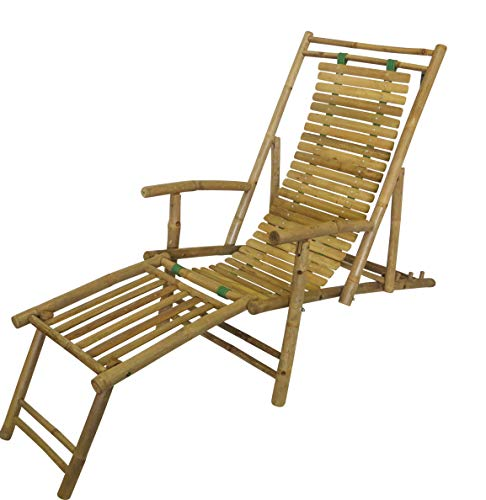 Bamboo Recliner (Bamboo Recliner Chair)
