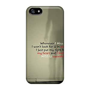 Iphone High Quality Tpu Cases/ Cases Covers For Iphone 5/5s