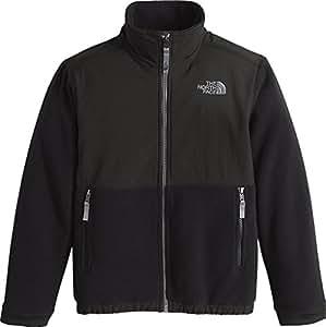 Amazon.com : The North Face Boy's Denali Jacket : Sports
