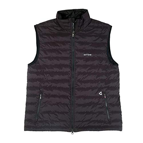 Gerbing Gyde Khione Men's Insulated Heated Puffer Vest - 7V Battery