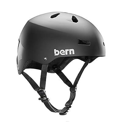 Bern Macon Helmet - Closeout