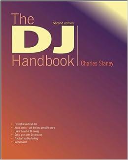 DJ Handbook