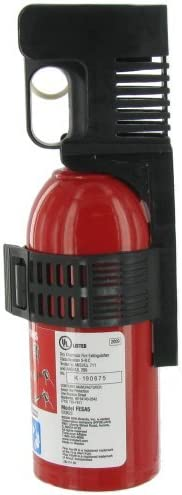 FIAFESA5 – Fire Extinguisher For Gasoline Oil Grease Electrical Fires