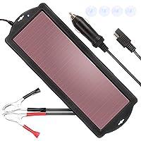POWISER Solar Battery Charger