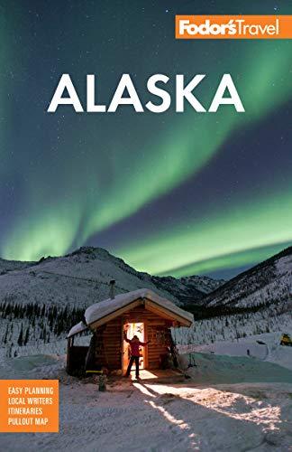 416hGSYCowL - Fodor's Alaska (Full-color Travel Guide)
