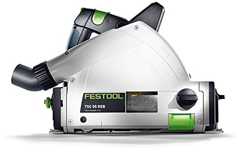 Festool TSC 55 REB Li Basic 561730 Cordless Circular Saw