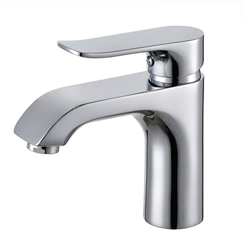 SunyixinNiuB Hot and cold full copper with water faucet mixing valve by SunyixinNiuB