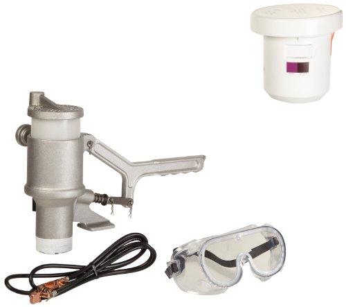 Justrite 28202 Aerosolv Standard Aerosol Can Disposal System (Can Puncture)