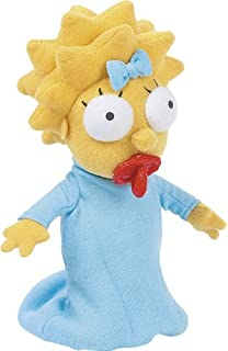 The Simpsons - Merchandise - Plush Doll (Maggie) (Size: 12