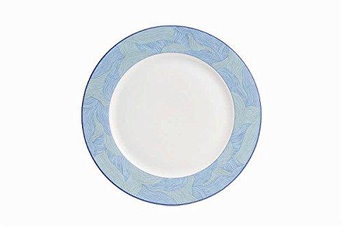 Tognana 32 cm Cuenco para Aceitunas de Porcelana en Fuente Redonda ...