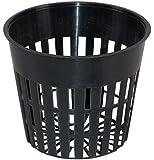 "3"" Inch Net Pots - Net Cups for Hydroponics"