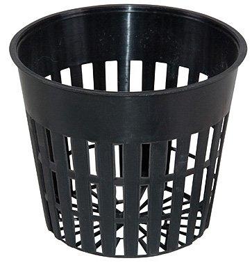 3 Inch Net Pots – Net Cups for Hydroponics