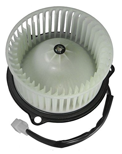 Heater A/C AC Blower Motor w/Fan Cage for Ram Pickup Truck Grand Cherokee ()