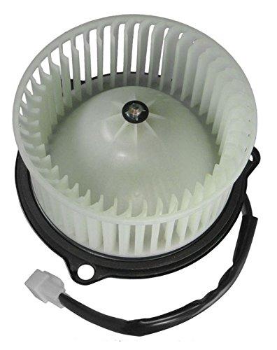 Heater A/C AC Blower Motor w/ Fan Cage for Ram Pickup Truck Grand Cherokee