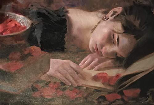 - Dreamless Sleep