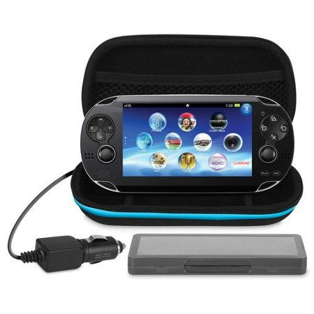 dreamGEAR PS Vita 5 in 1 Starter Kit