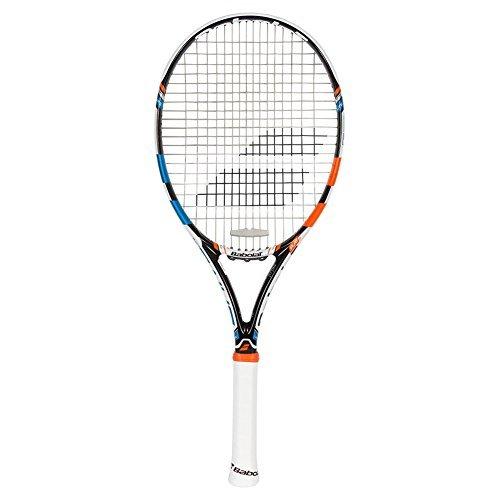 Babolat 2015 Pure Drive Lite Play Tennis Racquet (4-3/8)