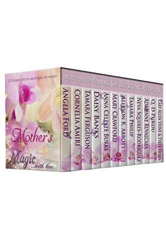 Book: Mother's Day Magic - ...with Love