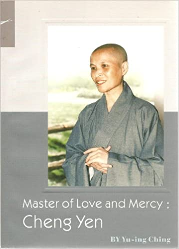 Ching Master of Love cover art