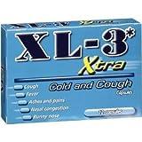 xl 3 cold medicine - XL-3 Cold/Cough Medicine by XL-3