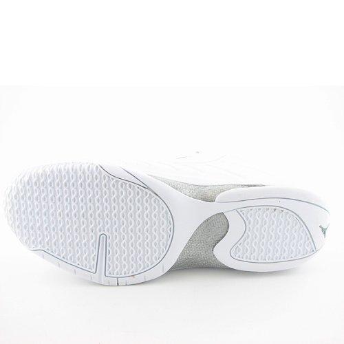 Nike Damen 749647-004 Turnschuhe Silber