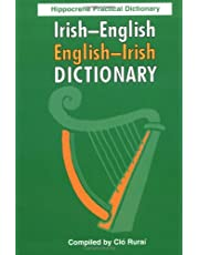 Irish English English Irish Pratical Dictionary