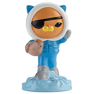 Fisher-Price Octonauts Kwazii Bath Squirter: Toys & Games
