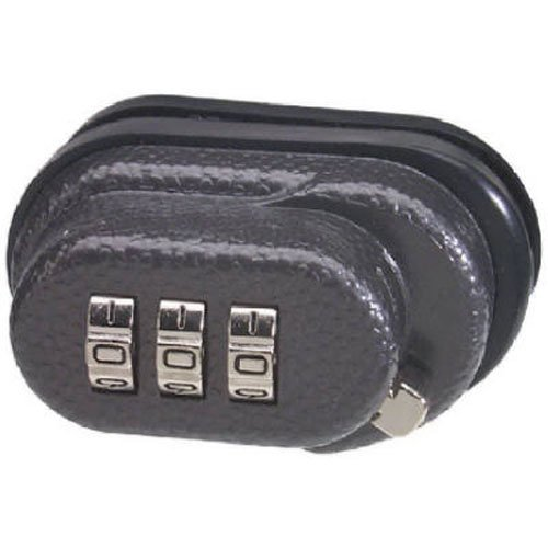 Master Lock Gun Lock, Set Your Own Combination Trigger Lock, 94DSPT