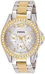 Image of the product Fossil Womens Riley that is listed on the catalogue brand of Fossil.