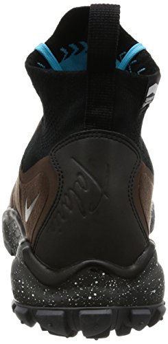 Nike Zoom Talaria Mid Td Mens Barok Bruin Zwart 200