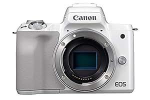 Canon EOS M50 (BODY) White