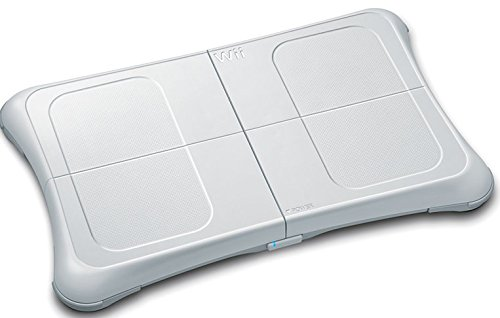 (Nintendo Wii Fit Balance Board only , Nothing Else Included Tested works fine)