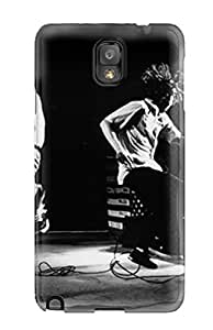 Tpu Case For Galaxy Note 3 With GIJjAcW4153lasLo MichaelTH Design